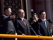 Báo TQ so sánh ông Tập Cận Bình với Mao Trạch Đông
