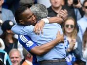 Bóng đá - Mourinho gặp lại Chelsea: Hình bóng của người cha