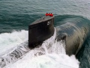 Sát thủ tàu ngầm Mỹ khiến Nga, Trung e ngại