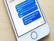 Cách để bạn chat iMessage không biết mình đã đọc tin nhắn