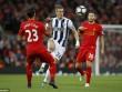Chi tiết Liverpool - West Brom: Thổi bùng cơ hội (KT)