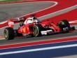 Chặng 18 - American Grand Prix 2016: Cơ hội mong manh