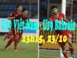 U19 Việt Nam - U19 Bahrain: Một bước tới World Cup