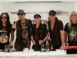 """Huyền thoại Scorpions: """"Được gặp fan Việt rất tuyệt vời"""""""