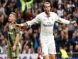 Lơ Ronaldo, Real ký hợp đồng Bale kỷ lục 195 triệu bảng