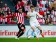Chi tiết Real Madrid - Bilbao: Gục ngã trước áp lực (KT)