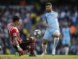 Chi tiết Man City - Southampton: Phần thưởng xứng đáng (KT)