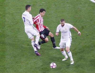 Chi tiết Real Madrid - Bilbao: Gục ngã trước áp lực (KT) - 5