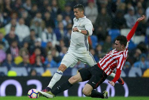 Real Madrid - Bilbao: Kép phụ thành cứu tinh - 1