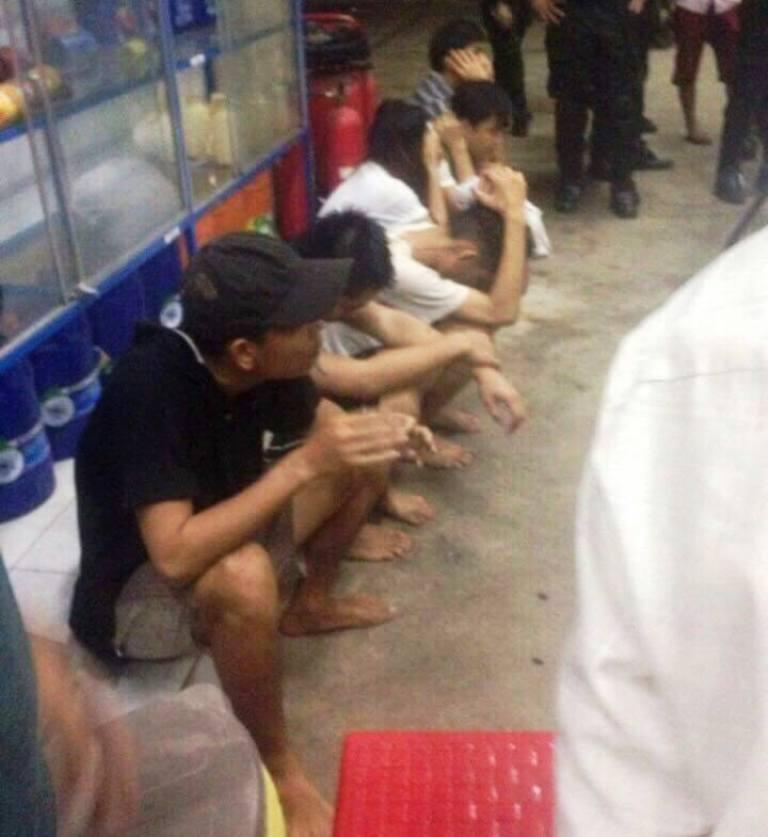 Đồng Nai: Hơn 500 người nghiện phá trại, tràn ra đường - 3