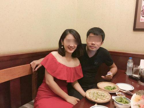 Bi hài hai phụ nữ cùng khoe ảnh chung một chồng - 2