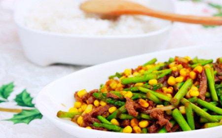 Thực đơn các món ngon thanh mát cho bữa cơm đầu tuần - 2
