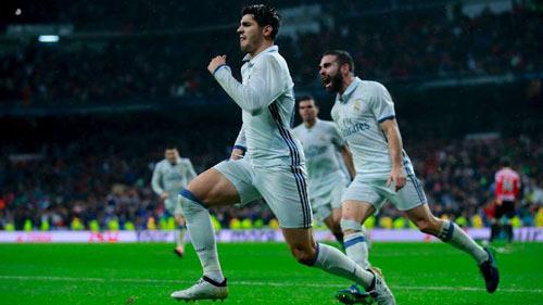 """Real: Ronaldo """"tịt ngòi"""", Zidane chẳng bận tâm - 1"""