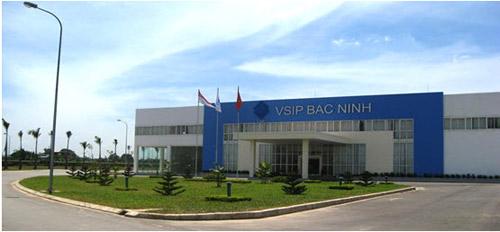 """Bắc Ninh - trên con đường trở thành """"Bình Dương mới"""" - 1"""
