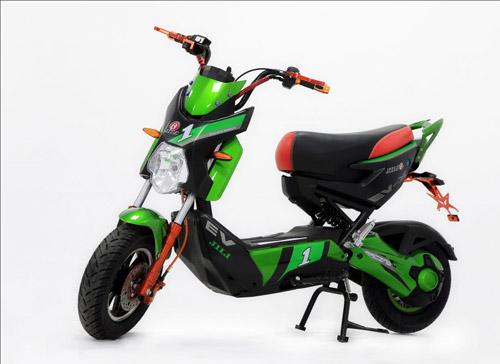 Xe máy điện JILI - Giá thành nội địa, chất lượng quốc tế - 3