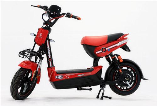 Xe máy điện JILI - Giá thành nội địa, chất lượng quốc tế - 5