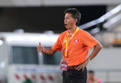 U19 VN dự World Cup: Tài thao lược của HLV Hoàng Anh Tuấn - 1