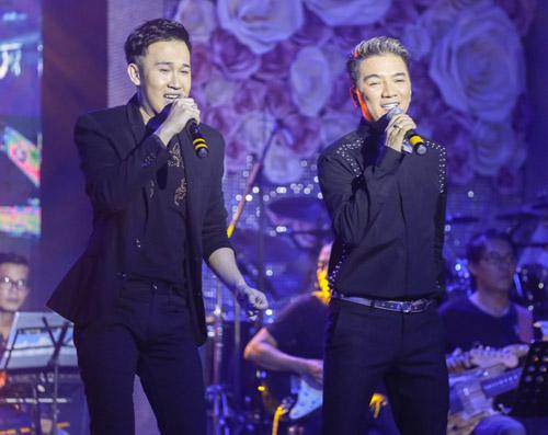 Mr Đàm bán đấu giá hàng hiệu trong show ủng hộ miền Trung - 5