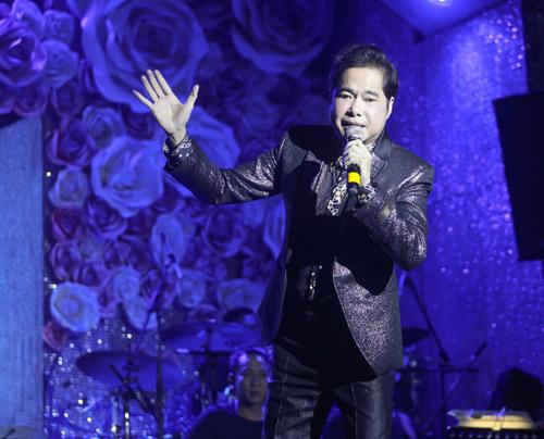 Mr Đàm bán đấu giá hàng hiệu trong show ủng hộ miền Trung - 6