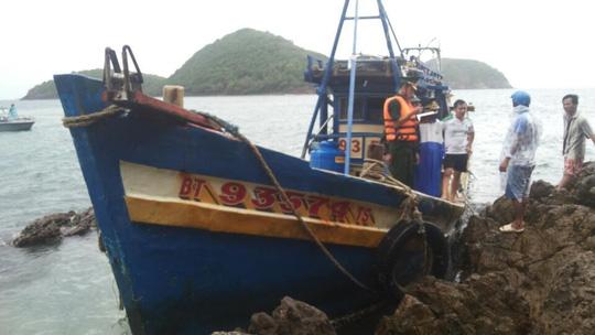 Chưa tìm thấy thi thể 2 người bị giết, ném xuống biển - 3