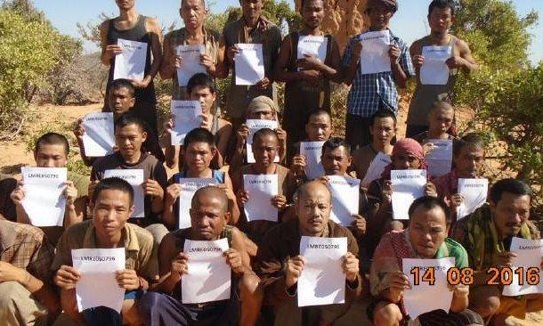 Cướp biển Somalia thả con tin người Việt sau gần 5 năm - 1