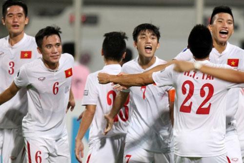 """U19 Việt Nam: Hàng triệu fan """"phát cuồng"""" vì kỳ tích World Cup - 5"""
