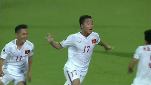 """U19 Việt Nam: Hàng triệu fan """"phát cuồng"""" vì kỳ tích World Cup - 4"""