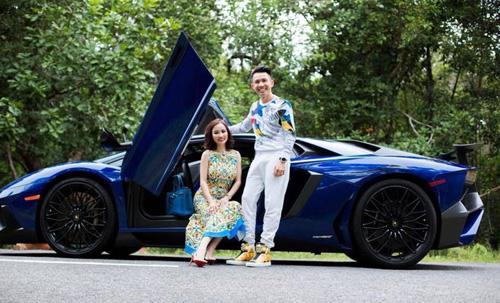 Bộ ba siêu xe đắt nhất của Minh 'Nhựa' chỉ... chùm mền? - 2