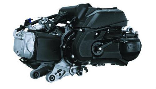 Yamaha Fino mới giá 29 triệu đồng khiến nữ sinh mê - 2