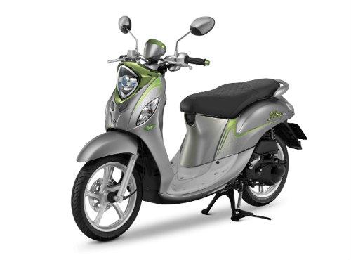 Yamaha Fino mới giá 29 triệu đồng khiến nữ sinh mê - 7