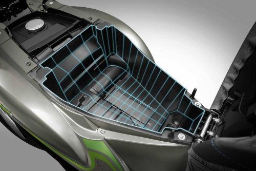 Yamaha Fino mới giá 29 triệu đồng khiến nữ sinh mê - 5