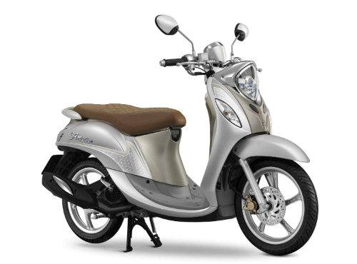 Yamaha Fino mới giá 29 triệu đồng khiến nữ sinh mê - 11