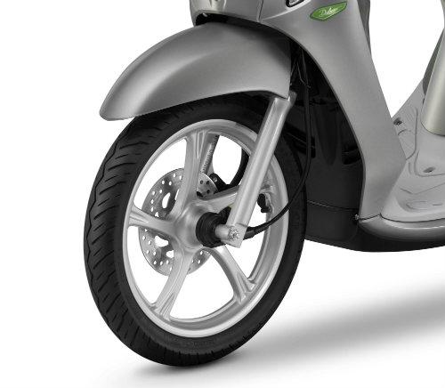 Yamaha Fino mới giá 29 triệu đồng khiến nữ sinh mê - 6