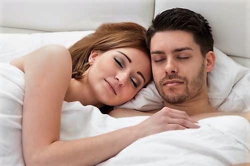 Thời lượng ngủ liên quan đến khả năng sinh sản - 1