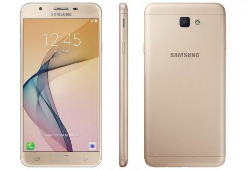 Samsung Galaxy On Nxt chính thức trình làng, giá mềm - 1