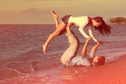 Đàn ông thường nói về điều gì khi yêu thật lòng? - 1