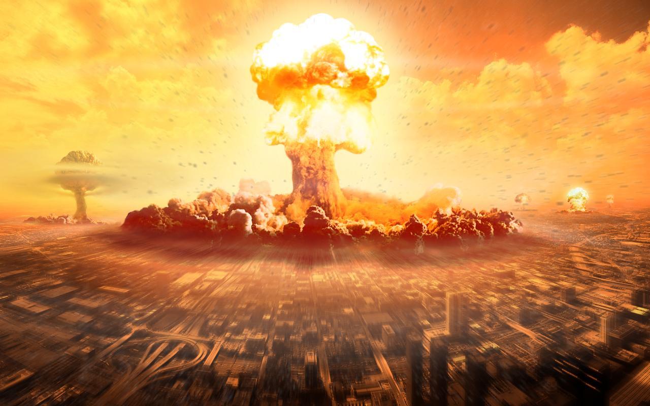 """""""Bàn tay thần chết"""" quyết định số phận nhân loại của Nga - 1"""