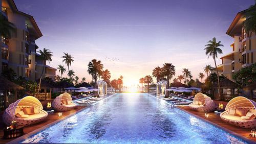 Chuẩn quốc tế mới được thiết lập cho căn hộ khách sạn tại Việt Nam - 1