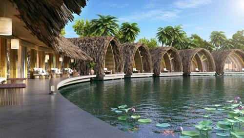 Chuẩn quốc tế mới được thiết lập cho căn hộ khách sạn tại Việt Nam - 2