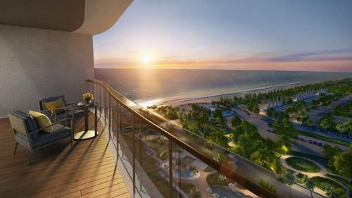 Chuẩn quốc tế mới được thiết lập cho căn hộ khách sạn tại Việt Nam - 3
