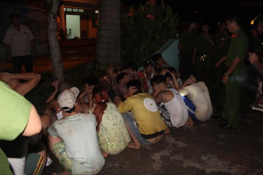 Vụ trốn trại cai nghiện Đồng Nai: Xác định kẻ chủ mưu - 1