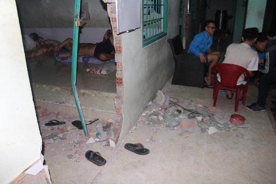 Vụ trốn trại cai nghiện Đồng Nai: Xác định kẻ chủ mưu - 10