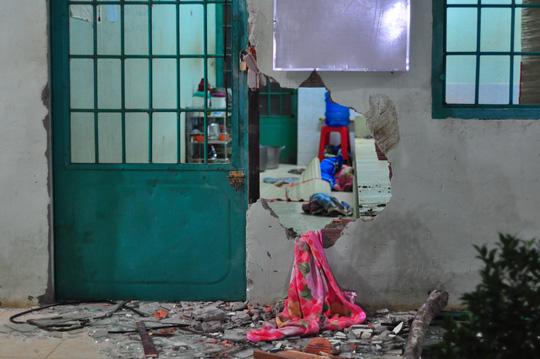 Vụ trốn trại cai nghiện Đồng Nai: Xác định kẻ chủ mưu - 4
