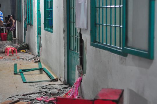 Vụ trốn trại cai nghiện Đồng Nai: Xác định kẻ chủ mưu - 5