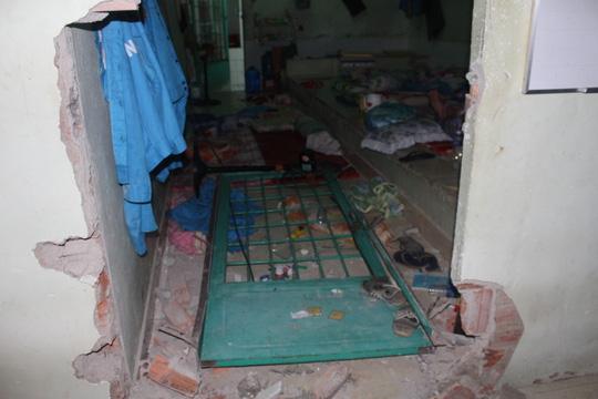 Vụ trốn trại cai nghiện Đồng Nai: Xác định kẻ chủ mưu - 6