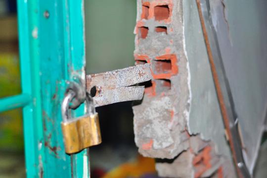 Vụ trốn trại cai nghiện Đồng Nai: Xác định kẻ chủ mưu - 8