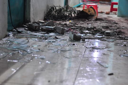 Vụ trốn trại cai nghiện Đồng Nai: Xác định kẻ chủ mưu - 9