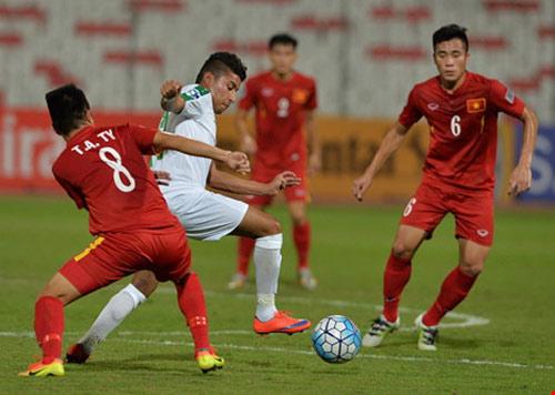 Đông Nam Á từng có những đội trẻ nào vào World Cup? - 2