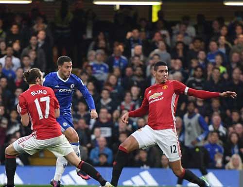 """Mourinho bảo thủ, MU đang rơi xuống """"địa ngục"""" - 1"""