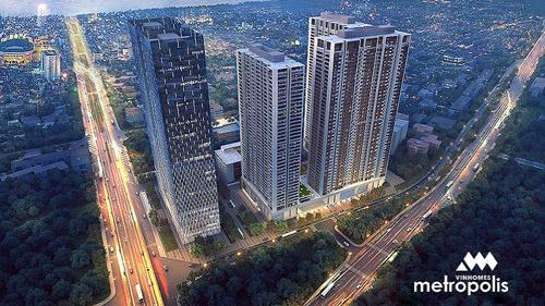 Cơ hội đầu tư hấp dẫn Vinhomes Metropolis dành riêng cho Vip Vietinbank - 1